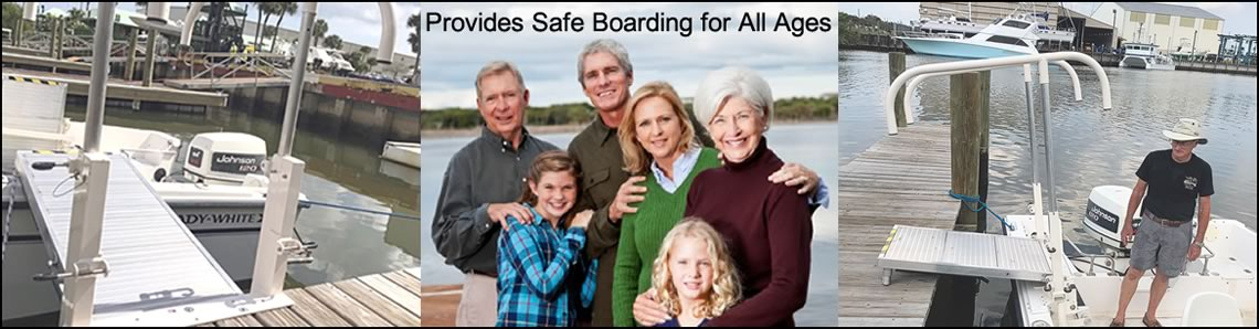 Safe Boarding for All Ages
